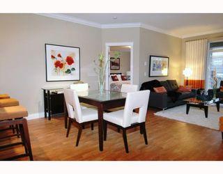 "Photo 4: 429 12258 224TH Street in Maple_Ridge: West Central Condo for sale in ""STONEGATE"" (Maple Ridge)  : MLS®# V760075"