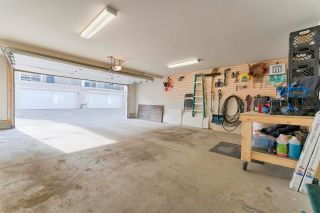 Photo 49: 14 7289 South Terwillegar Drive in Edmonton: Zone 14 Townhouse for sale : MLS®# E4241394