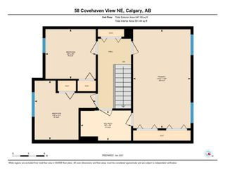 Photo 32: 58 Covehaven View NE in Calgary: Coventry Hills Detached for sale : MLS®# A1122037