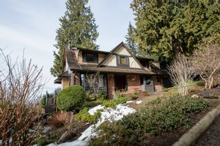 Photo 2: 4175 St Marys Avenue in : Upper Lonsdale House for sale (North Vancouver)  : MLS®# R2342876