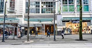 Photo 2: 603 610 GRANVILLE Street in Vancouver: Downtown VW Office for sale (Vancouver West)  : MLS®# C8037917