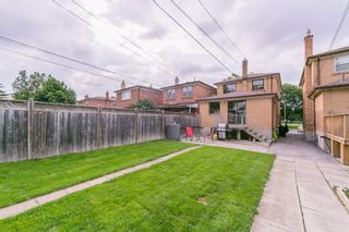 Photo 50: 262 Ryding Ave in Toronto: Junction Area Freehold for sale (Toronto W02)  : MLS®# W4544142