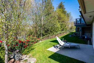 """Photo 37: 30 2088 WINFIELD Drive in Abbotsford: Abbotsford East Townhouse for sale in """"The Plateau on Winfield"""" : MLS®# R2566864"""