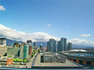 """Photo 2: # 2108 928 BEATTY ST in Vancouver: Downtown VW Condo for sale in """"MAX I"""" (Vancouver West)  : MLS®# V853384"""
