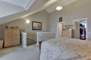 Photo 21: 1062 GAULT Boulevard in Edmonton: Zone 27 Townhouse for sale : MLS®# E4239444