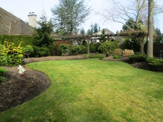 Photo 26: 3149 142nd Street in South Surrey: Home for sale : MLS®# f1414422