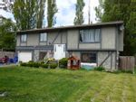 Main Photo: 46383 CORA Avenue in Chilliwack: Chilliwack E Young-Yale House for sale : MLS®# R2574425