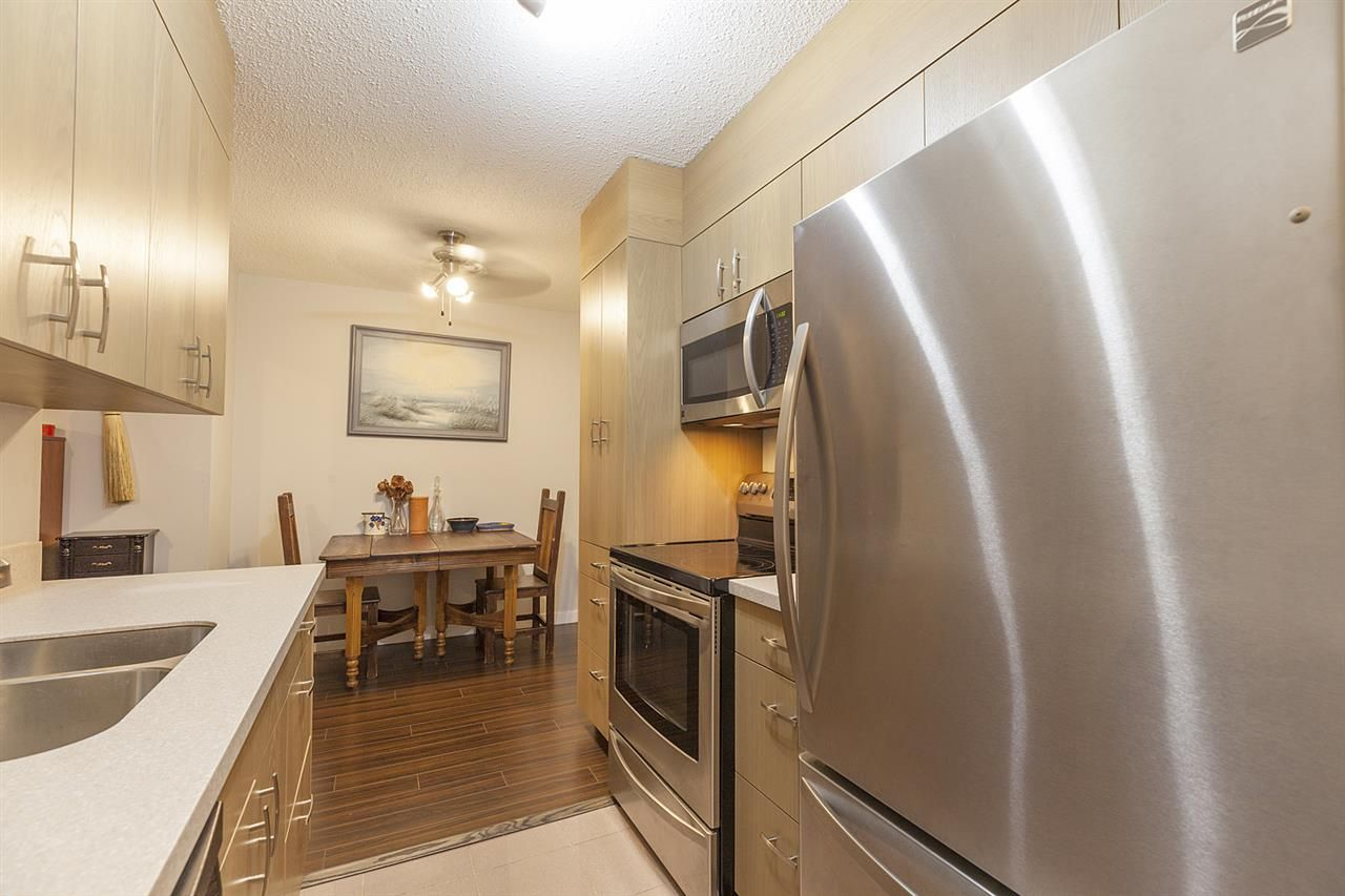 """Photo 7: Photos: 307 708 EIGHTH Avenue in New Westminster: Uptown NW Condo for sale in """"Villa Franciscan"""" : MLS®# R2329008"""