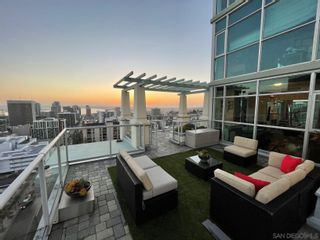 Photo 3: DOWNTOWN Condo for sale : 3 bedrooms : 850 Beech St #1804 in San Diego