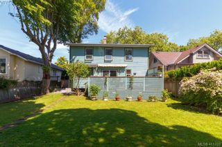 Photo 15: 1875 Forrester St in VICTORIA: SE Camosun House for sale (Saanich East)  : MLS®# 816223