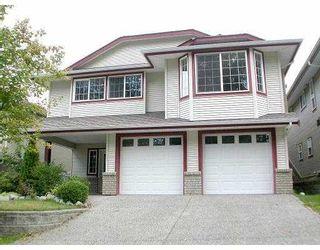 "Photo 1: 23803 133RD Avenue in Maple_Ridge: Silver Valley House for sale in ""ROCKRIDGE"" (Maple Ridge)  : MLS®# V677893"