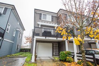 "Photo 29: 73 19572 FRASER Way in Pitt Meadows: South Meadows Townhouse for sale in ""COHO II"" : MLS®# R2517679"