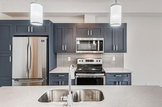 Photo 16: 314 30 Walgrove Walk SE in Calgary: Walden Apartment for sale : MLS®# A1127184