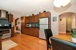 Photo 7: 2404 WILDING Way in North Vancouver: Tempe House for sale : MLS®# R2242706