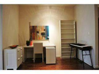 """Photo 4: # 801 1333 W GEORGIA ST in Vancouver: Coal Harbour Condo for sale in """"TH QUBE"""" (Vancouver West)  : MLS®# V1018251"""