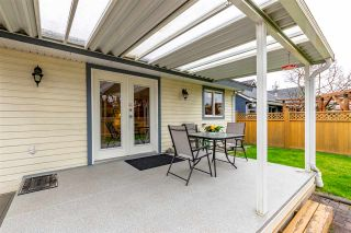 """Photo 34: 16242 108 Avenue in Surrey: Fraser Heights House for sale in """"Fraser Heights"""" (North Surrey)  : MLS®# R2560818"""