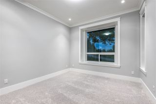 Photo 19: 1999 PETERSON Avenue in Coquitlam: Cape Horn House for sale : MLS®# R2575158
