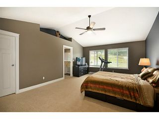 """Photo 13: 1459 NANTON Street in Coquitlam: Burke Mountain House for sale in """"FOOTHILLS"""" : MLS®# V1024544"""