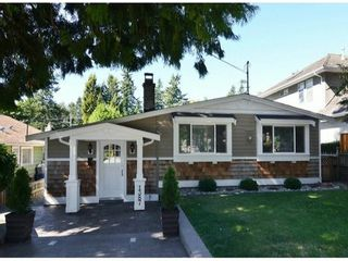 Photo 1: 1387 128A Street in Surrey: Home for sale : MLS®# F1422626