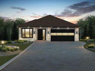 Photo 1: 58 Camira Way in Winnipeg: Charleswood Residential for sale (1H)  : MLS®# 202104434