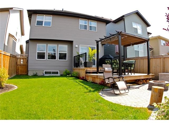 Photo 23: Photos: 76 CHAPARRAL VALLEY Green SE in Calgary: Chaparral House for sale : MLS®# C4026849