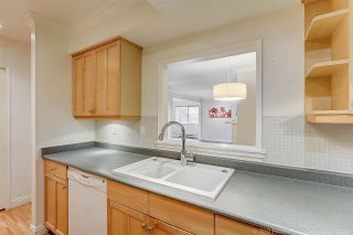 """Photo 7: 3402 COPELAND Avenue in Vancouver: Champlain Heights Townhouse for sale in """"COPELAND"""" (Vancouver East)  : MLS®# R2242986"""
