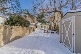 Photo 27: 413 D Avenue South in Saskatoon: Riversdale Residential for sale : MLS®# SK841903