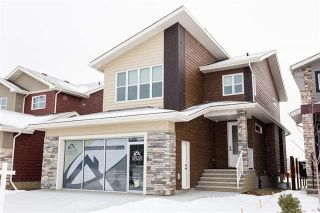 Photo 1: 24 ROBERGE Close: St. Albert House for sale : MLS®# E4225185