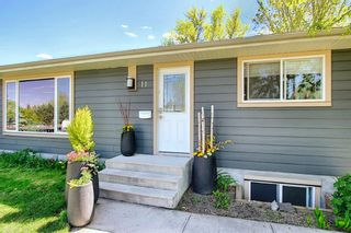 Photo 2: 11 Wellington Place SW in Calgary: Wildwood Detached for sale : MLS®# A1112496