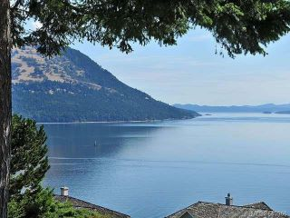 Photo 4: 3631 Panorama Ridge in COBBLE HILL: ML Cobble Hill House for sale (Malahat & Area)  : MLS®# 640960