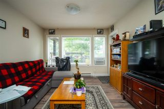 Photo 5: 116 46289 YALE Road in Chilliwack: Chilliwack E Young-Yale Condo for sale : MLS®# R2591154
