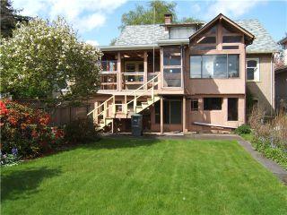 "Photo 8: 446 E 48TH Avenue in Vancouver: Fraser VE House for sale in ""FRASER"" (Vancouver East)  : MLS®# V948485"