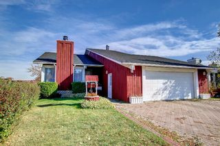 Main Photo: 132 Templewood Drive NE in Calgary: Temple Detached for sale : MLS®# A1152302