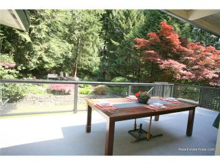 """Photo 10: 1490 EDGEWATER Lane in North Vancouver: Seymour House for sale in """"Seymour"""" : MLS®# V1118997"""