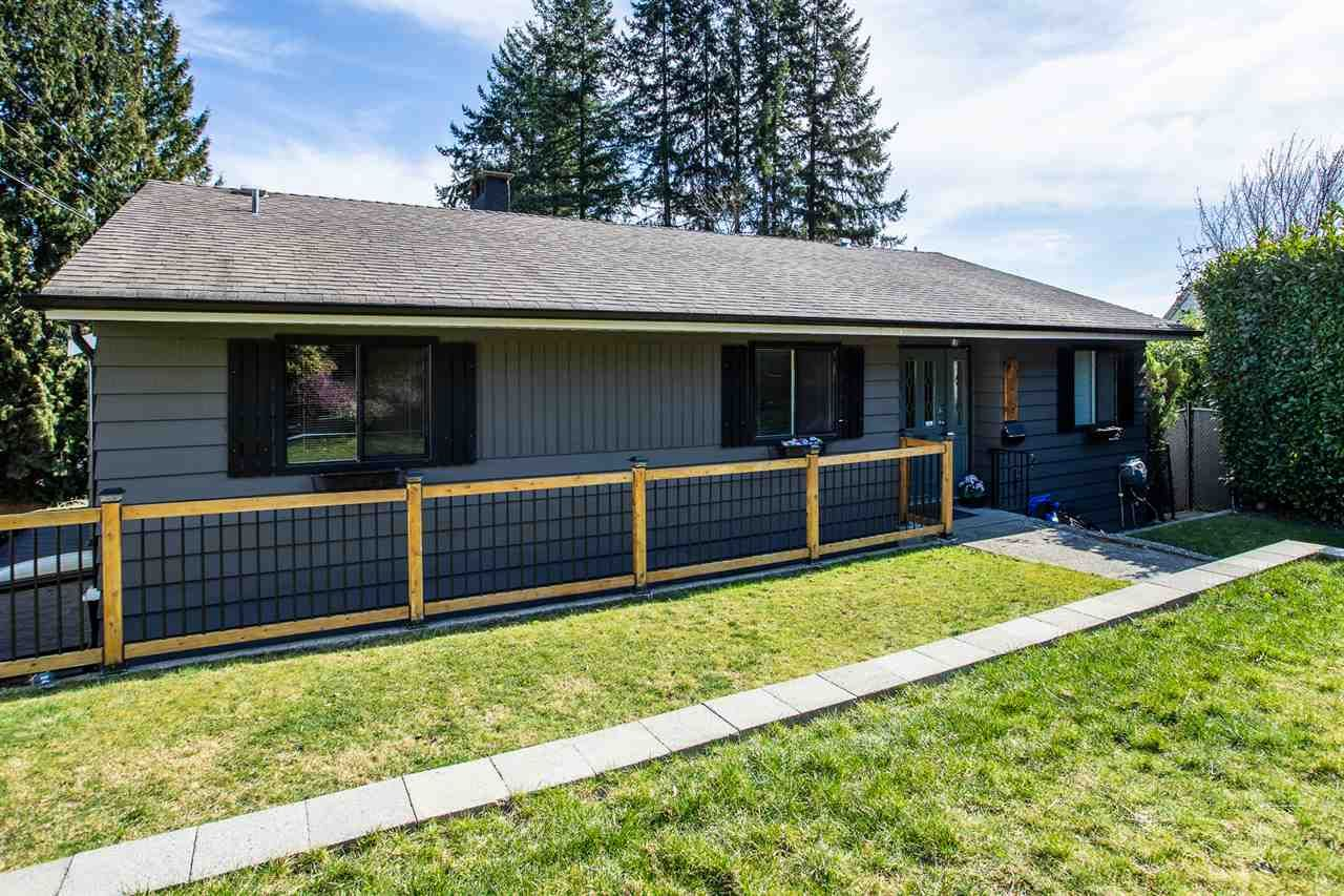 Main Photo: 1535 RITA Place in Port Coquitlam: Mary Hill House for sale : MLS®# R2445349