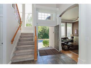 "Photo 3: 10967 168 Street in Surrey: Fraser Heights House for sale in ""Fraser Heights - Ridgeview"" (North Surrey)  : MLS®# R2092626"