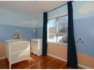 """Photo 13: 38 W 20TH Avenue in Vancouver: Cambie House for sale in """"CAMBIE VILLAGE"""" (Vancouver West)  : MLS®# V1053953"""