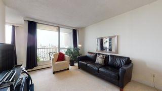 Photo 8: 2209 9909 104 Street in Edmonton: Zone 12 Condo for sale : MLS®# E4260889