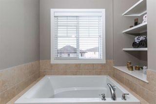 Photo 28: 137 RIDEAU Crescent: Beaumont House for sale : MLS®# E4233940