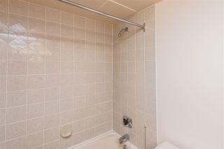 Photo 19: 1004 8340 JASPER Avenue in Edmonton: Zone 09 Condo for sale : MLS®# E4227724