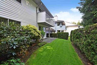 """Photo 22: 12 2988 HORN Street in Abbotsford: Central Abbotsford Townhouse for sale in """"CREEKSIDE PARK"""" : MLS®# R2590277"""