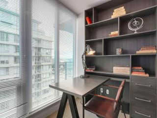 """Photo 9: 1001 288 W 1ST Avenue in Vancouver: False Creek Condo for sale in """"The James Building"""" (Vancouver West)  : MLS®# R2331453"""