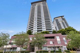 Photo 1: 1805 5611 GORING Street in Burnaby: Central BN Condo for sale (Burnaby North)  : MLS®# R2421972