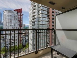 "Photo 14: 1602 969 RICHARDS Street in Vancouver: Downtown VW Condo for sale in ""MONDRIAN 2"" (Vancouver West)  : MLS®# R2060003"