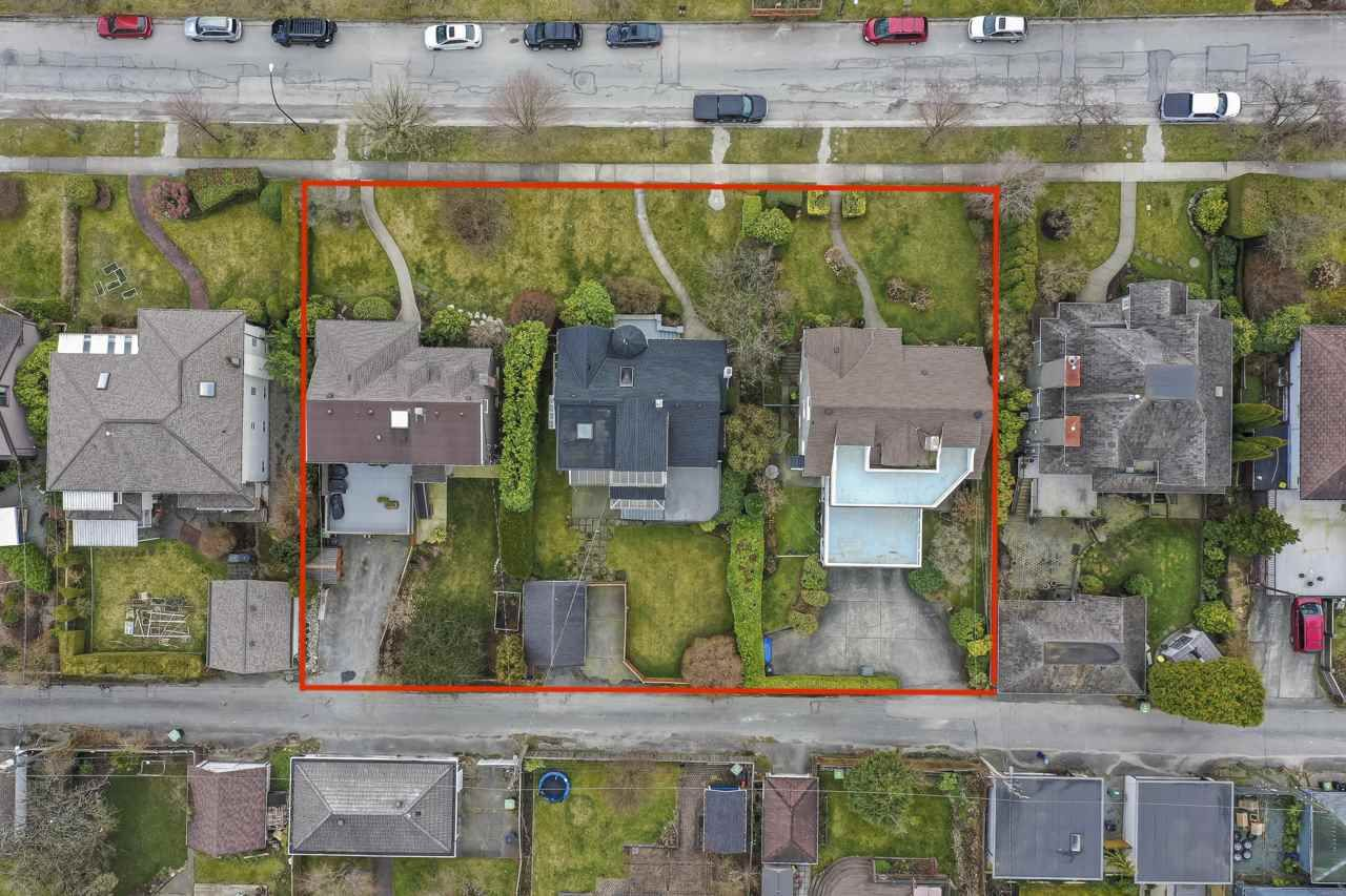 Main Photo: 547 W 27TH Avenue in Vancouver: Cambie House for sale (Vancouver West)  : MLS®# R2557857