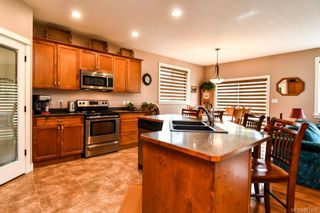 Photo 3: 914 Cordero Cres in : CR Willow Point House for sale (Campbell River)  : MLS®# 867439