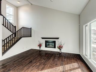 Photo 4: 51 5810 Patina Drive SW in Calgary: Patterson Row/Townhouse for sale : MLS®# A1088639