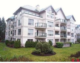 "Photo 1: 202 33280 E BOURQUIN Crescent in Abbotsford: Central Abbotsford Condo for sale in ""EMERALD SPRINGS"" : MLS®# F2900142"