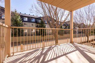 Photo 29: 206 17109 67 Avenue in Edmonton: Zone 20 Condo for sale : MLS®# E4255141