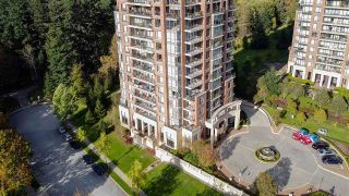 """Photo 3: 402 6823 STATION HILL Drive in Burnaby: South Slope Condo for sale in """"BELVEDERE"""" (Burnaby South)  : MLS®# R2509320"""